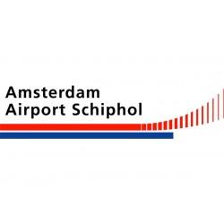 ข้อมูลสนามบิน : สนามบินนานาชาติสคิปโพล (อัมสเตอร์ดัม, เนเธอร์แลนด์) (AMS)