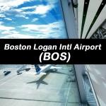 ข้อมูลสนามบิน : สนามบินบอสตัน โลแกน อินเตอร์เนชั่นแนล (BOS)