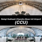 ข้อมูลสนามบิน : สนามบินกัลกัตตา (CCU)