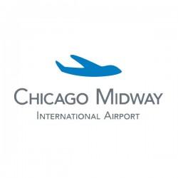 ข้อมูลสนามบิน : สนามบินชิคาโกมิดเวย์ (CHI)
