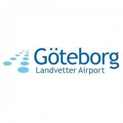 ข้อมูลสนามบิน : สนามบินโกเธนเบิร์ก (Sweden) (GOT)