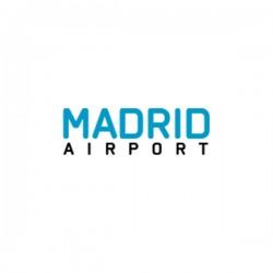 ข้อมูลสนามบิน : สนามบินมาดริดหรือท่าอากาศยานนานาชาติมาดริดบาราคัส (MAD)