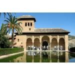 ข้อมูลเที่ยวประเทศสเปน : อาลัมบรา (Alhambra)