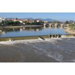ข้อมูลเที่ยวประเทศสเปน : แม่น้ำเอบรา (Ebro)