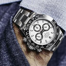 งานแฟร์ นาฬิกา (Watches & Clocks Trade Fair)