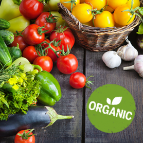 งานแฟร์ ผลิตภัณฑ์ออร์แกนิค (Organic Trade Shows)
