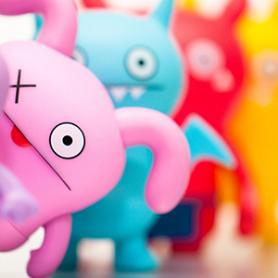 งานแฟร์ ของเล่นและเกมส์ (Toys & Games Trade Fairs)
