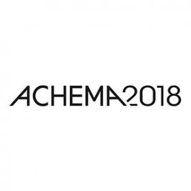 ACHEMA 2019