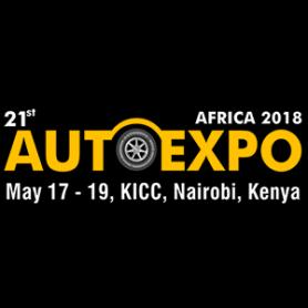 AUTOEXPO AFRICA 2019