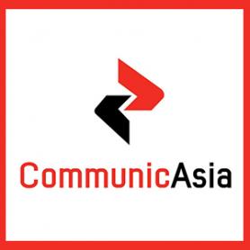 CommunicAsia 2020