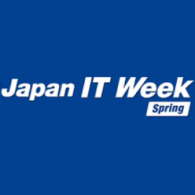 Japan IT Week Spring 2019