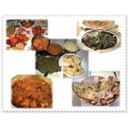 จัดกรุ๊ปทัวร์อินเดีย:อาหารการกินในอินเดีย