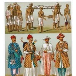 ชนชั้นวรรณะในอินเดีย