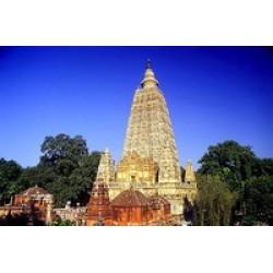 จัดกรุ๊ปทัวร์อินเดีย:สังเวชนียสถานแห่งที่ 2 : พุทธคยา(Bodhgaya)