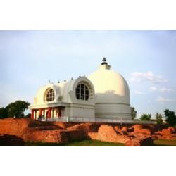 จัดกรุ๊ปทัวร์อินเดีย:สังเวชนียสถานแห่งที่ 4 : กุสินารา (Kushinagar)