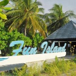 FUN ISLAND RESORT MALDIVES ***