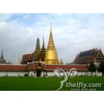 Grand Palace&3 Temples Tour