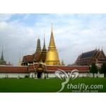 Bangkok Grand Palace and Emerald Buddha Tours