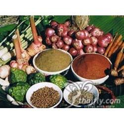 Bangkok Rim Thai Country Life style and Cooking