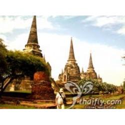 Ayutthaya the ancient capital Tour
