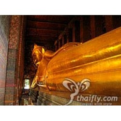 Thailand Temples & Bangkok City Tour