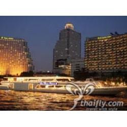 Thailand Dinner Cruise Tour