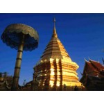 Package A. Chiang Mai(3 days)(PKG0932)