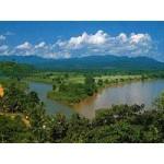 Mae Kok River-Chiang Rai-Golden Triangle(2 days)(PKG0942)