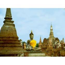 Phitsanuloke – Sukhothai 2Days(PKG0948)