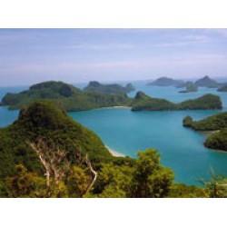 Angthong National Marine Park(PKG0952)