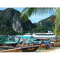 Coral Island Phuket(PKG0971)