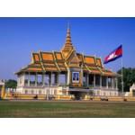 Phnom Penh 3Days 2Nights(PKG0974)
