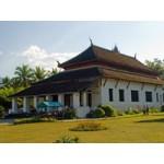 Vientiane -LuangprabangLaos 3 Days 2 Nights(PKG0981)