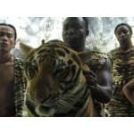 Thailand Tiger Zoo(PKG1005)