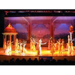 Thailand Tiffany Show(PKG1007)