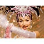 Alcazar Cabaret show Pattaya(PKG1008)