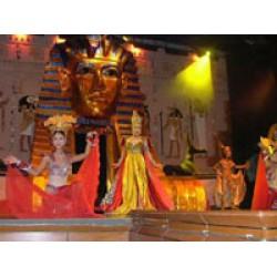Thailand Cabaret Show(PKG1014)