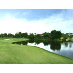 classic golf trip in Bangkok for 4 Days 3 nights(PKG1016)