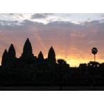 (ANGKOR EXPLORER1)Cycle Tour of Angkor(PKG1035)