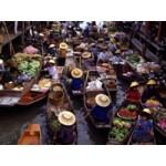 4 Days / 3 Nights • Cycle Tour Central Thailand(PKG1038)