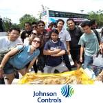 บริษัท Johnson controls ประเทศไทย จำกัด