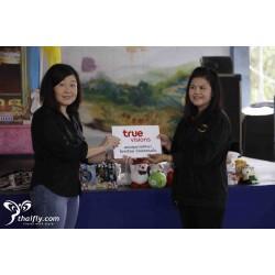 True Vision Group, CSR & Team Building Truevision