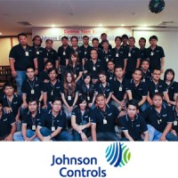 บริษัท Johnson Control Thailand (Marketing Section)