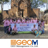 GEO Management Co.,Ltd
