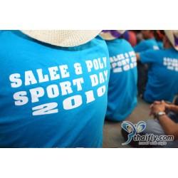 Salee Colour Public Company Limited