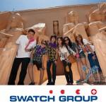 บริษัท Swatch Group ประเทศไทย จำกัด