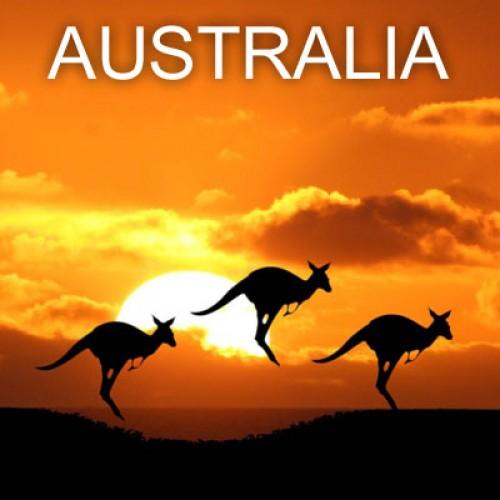 ทัวร์ออสเตรเลีย 2563 - 2564 โปรโมชั่น ราคาถูกที่สุดเพียง 35,900 ด่วน! อัพเดททุกวัน