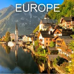 ทัวร์ยุโรป | Europe Tour