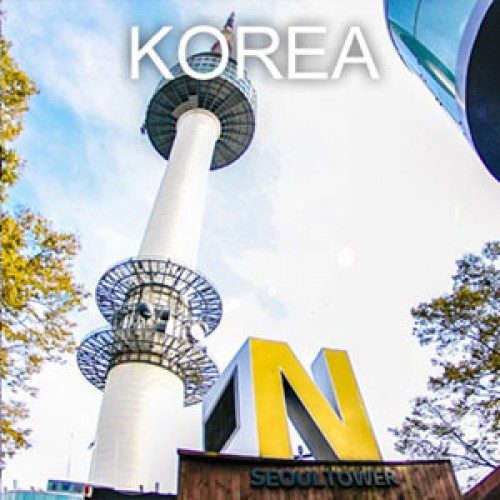 ทัวร์เกาหลี 2563 - 2564 โปรโมชั่น ราคาถูกที่สุดเพียง 6,490 ด่วน! อัพเดททุกวัน