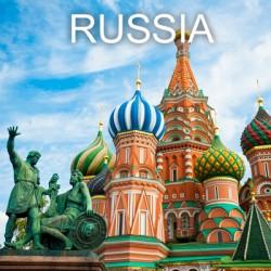 ทัวร์รัสเซีย โปรโมชั่น ราคาถูกที่สุดเพียง 29,888 ด่วน! จำนวนจำกัด อัพเดททุกวัน